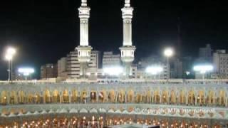Naat - Shaoor Day Kay Muhammad Kay Aastaanay Ka Nazm