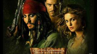 Hans Zimmer - Pirates of the Caribbean 2 - Soundtrack: I