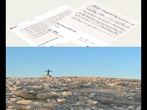 Gardiner Evening hymn SATB