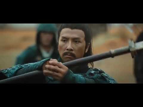 "Download Film Aksi Seru ""Donnie Yen"""