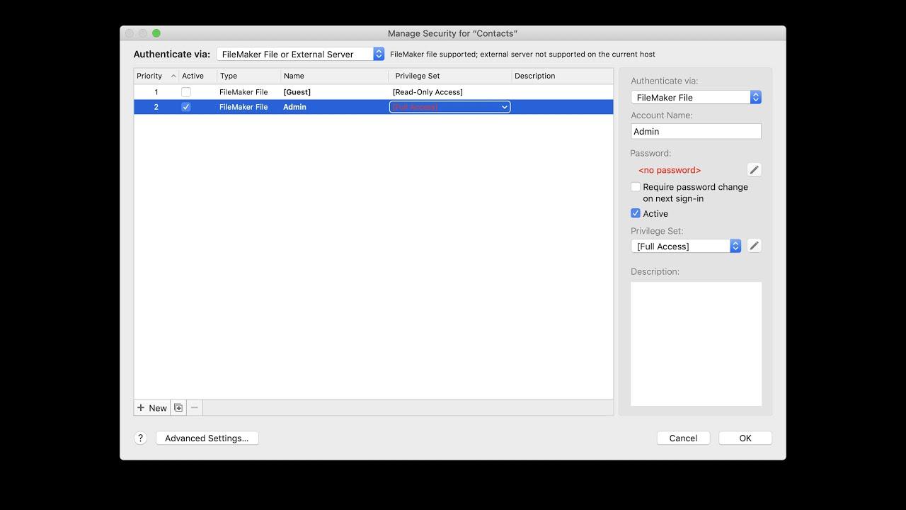 The Philosophy of FileMaker - FileMaker Eighteen
