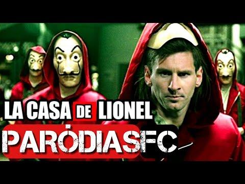 LA CASA DE LIONEL  Paródia Só Quer Vrau - MC MM feat DJ RD