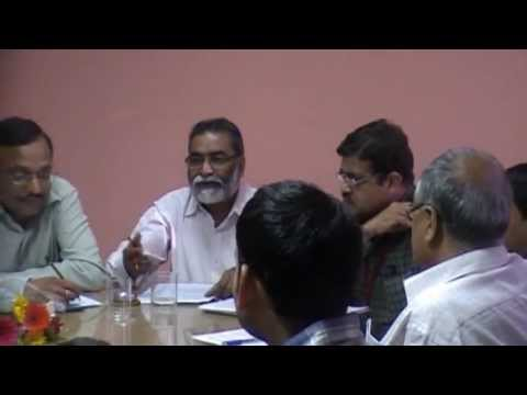 Talk: Refuting Geochronology at 18th Convention of Indian Geological Congress