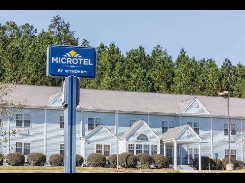 Microtel Inn by Wyndham Athens - Athens Hotels, Georgia