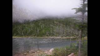 Gulf Hagas and Mount Katahdin Backpack 2009