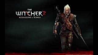 Кружим Кружим по району Ведьмак The Witcher 2 Assassins of Kings Enhanced Edition  #3