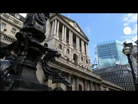 Euro zone debt crisis warning from UK