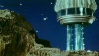 Марс, 1968, научно-фантастический киноочерк, режиссёр Павел Клушанцев