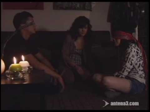 FOQ - Alma se lía con Cabano y Paula al mismo tiempo