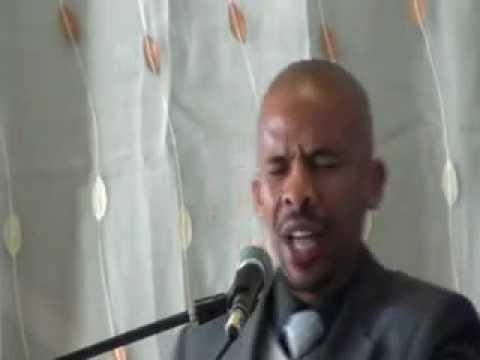 Pastor Lizo Khanyiso Mente