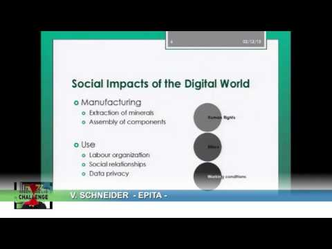 A digital world : a good or bad good idea ?