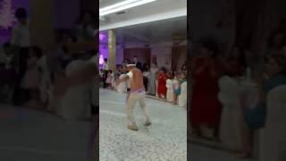 �������� ���� Танцор Диско!!! Свадьба Даурена и Гульжан в Костанае!!!Джимми пой!!! ������