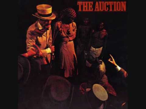David Axelrod- The Auction
