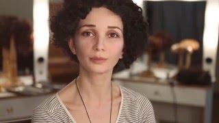 Грим, видеоурок №2. Мария Смольникова