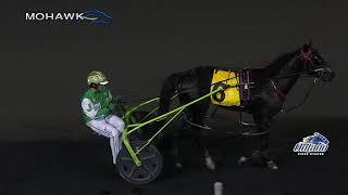 Mohawk, Sbred, August 19, 2017 Race 5