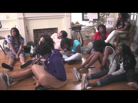2015-2016 Unita Blackwell Young Women