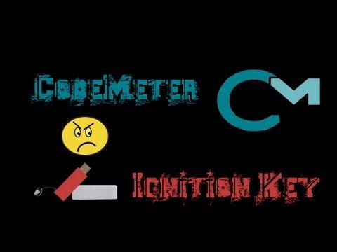 Reason 7: Ignition Key CodeMeter Non Reconnu