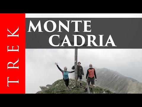 Escursione Al Monte Cadria - Valle Di Ledro