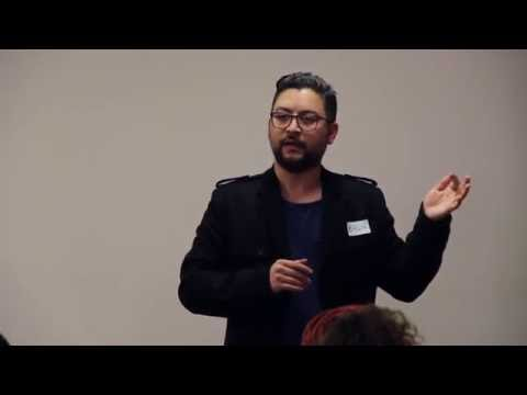Youth Action Project Meetup - Baqir Khan on Australia's Refugee Policies