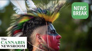 New York's St. Regis Mohawk Tribe Legalizes Adult-Use MJ Sales