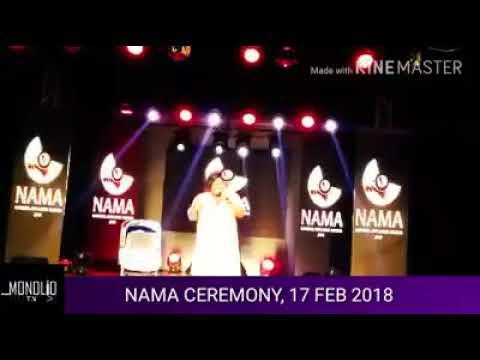 Gonyeti Live at Nama 2018