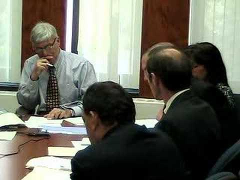 Charter Revision Ad-Hoc Committee, Danbury CT