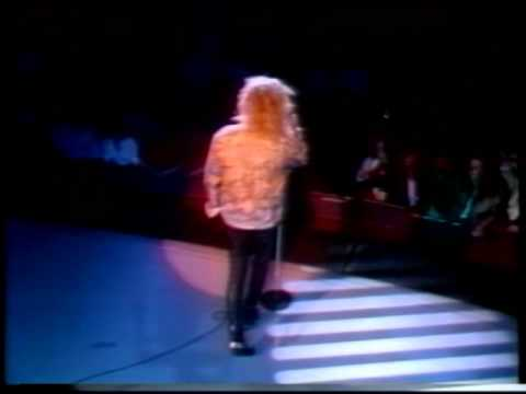 On Top Of The World - Universal Ampitheatre 1988