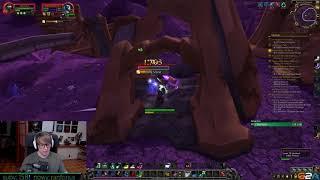 CO STAŁO SIĘ Z USUNIĘTYMI WYSPAMI? - World of Warcraft: Battle for Azeroth