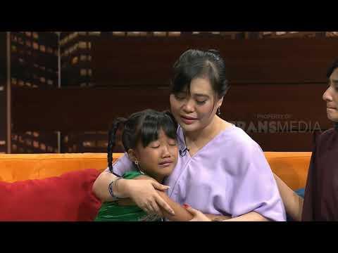 HARU, Zainatul Hayat Bertemu Ibunya   HITAM PUTIH (24/10/18) Part 4