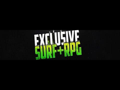 Обзор наилучшего Surf+rpg сервера Cs Go!