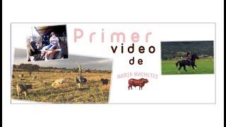 PRIMER VIDEO DE MARIA MACHETES INTRODUCCION