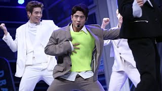 "[Fancam] 9x9 | ""NIGHT LIGHT"" - รายการแฉ (Porsches FOCUS)"