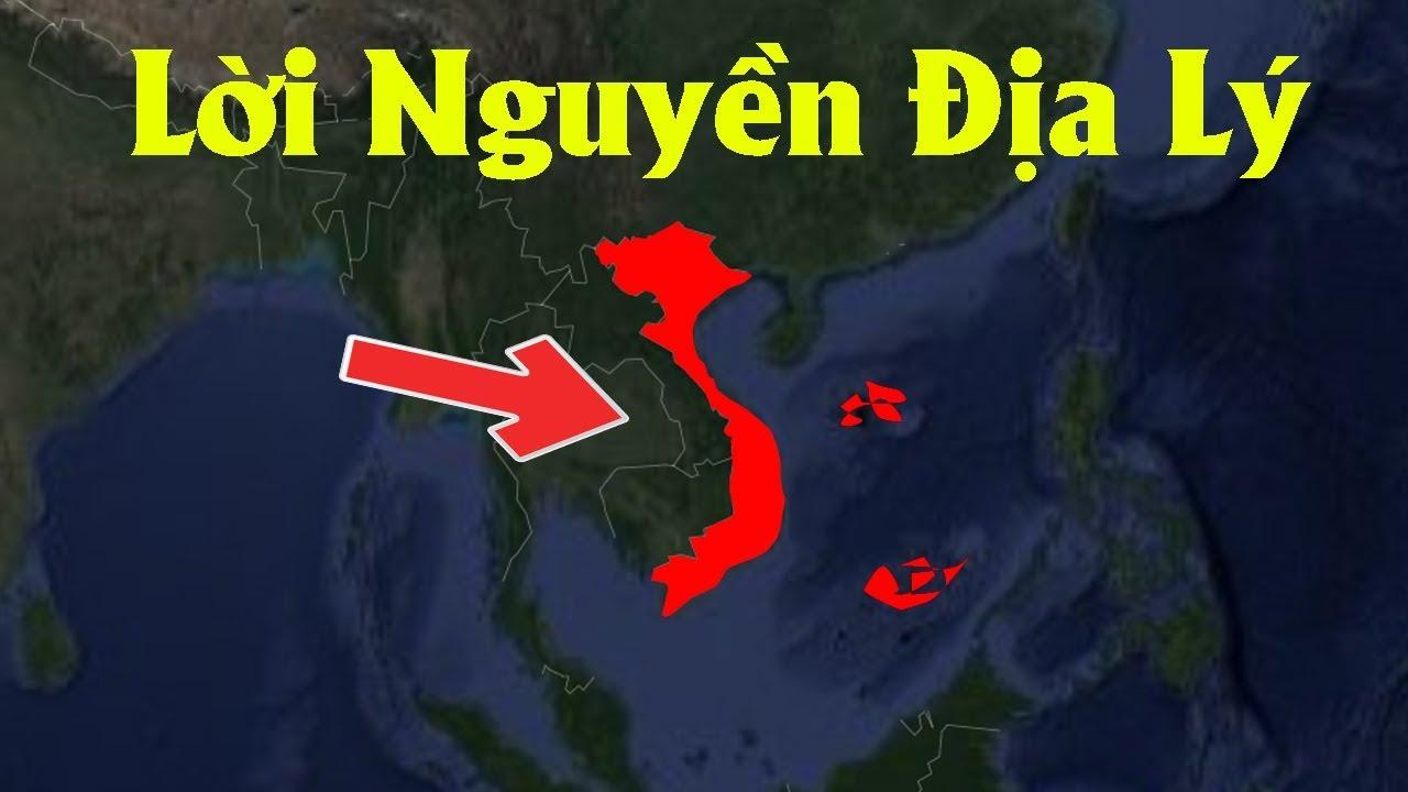 Giải mã lời nguyền địa lý khiến Việt Nam hay bị xâm lược