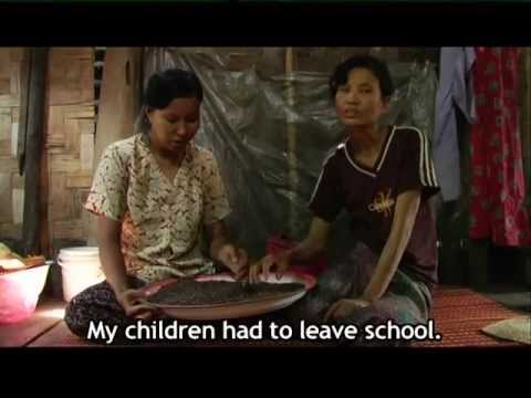 The Uninvited Guest,  Yangon Film School/PSI 2006