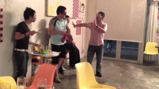伝説の birthdayparty [potechi]ショートバージョン.mov