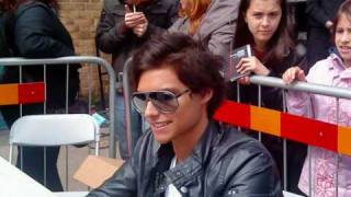 Eric Saade - Its gonna rain
