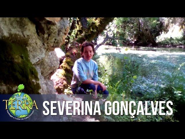 Severina Gonçalves
