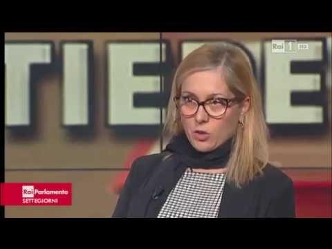 m5s michela montevecchi rai parlamento 21 3 2015 youtube