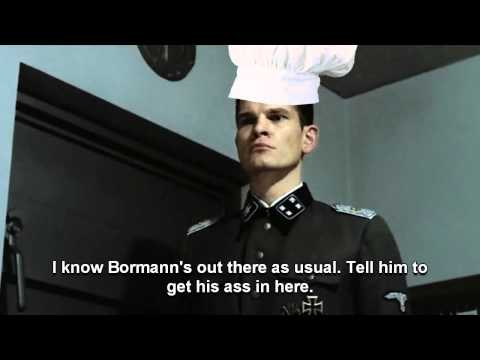 Cooking With The Fuhrer!