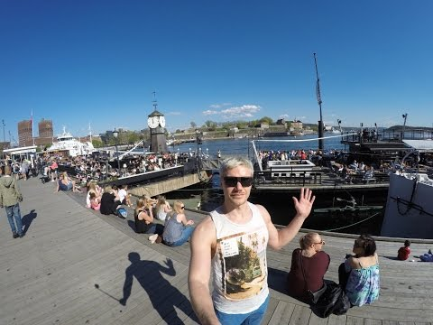 Oslo Travel Guide: Things to do in Oslo as a Tourist