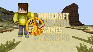 Minecraft : Survival Games # Bölüm 195 # IsmetRG_Pack v5 Bitti !