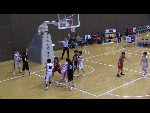 石狩 ジュニア バスケットボール