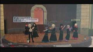 Sound Horizon公演『Roman~僕達が繋がる物語~in Mabinogi』呪われし宝石