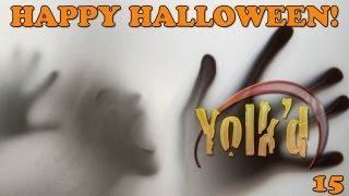 Newegg TV: Yolk'd #15 - Happy Halloween!