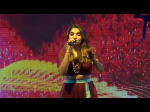 Shruti Pathak sings  O Shubharambh