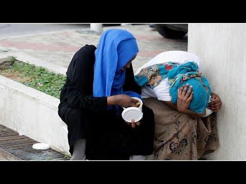 -العاملة ليست قمامة هي إنسان مثلك-.. محنة العاملات الأجنبيات في لبنان إلى الواجهة مجددا…  - 19:59-2020 / 6 / 24