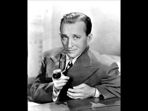 Bing Crosby - White Christmas (1942 Original Version)