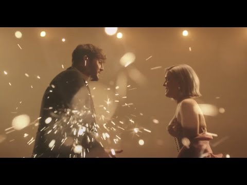 Anne-Marie & James Arthur - Rewrite The Stars [from The Grea