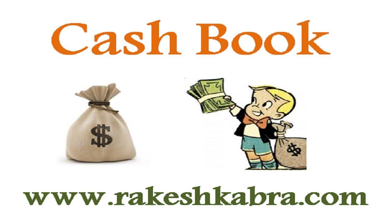 two column cash book pdf