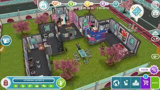"Сериал ""Волшебный лес"" | Sims Freeplay"